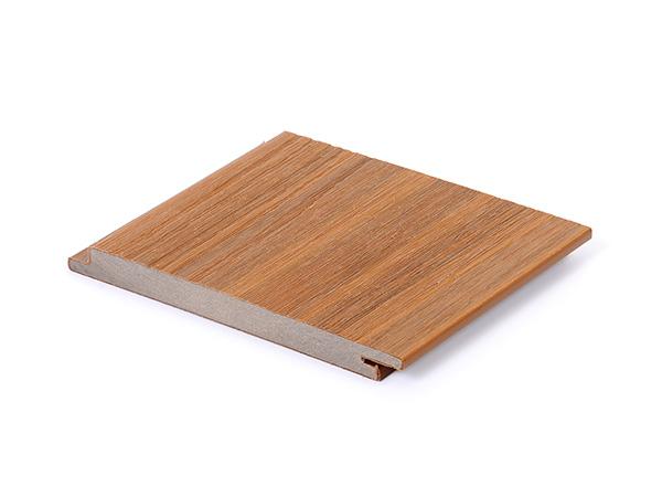 二代共擠圓孔塑木地板LN-SQB14012
