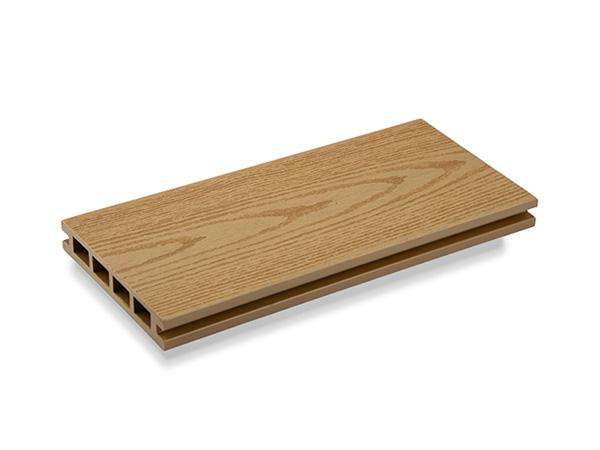 方孔塑木地板LN-DK14025