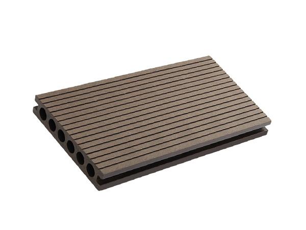圓孔塑木地板LN-DK14025F