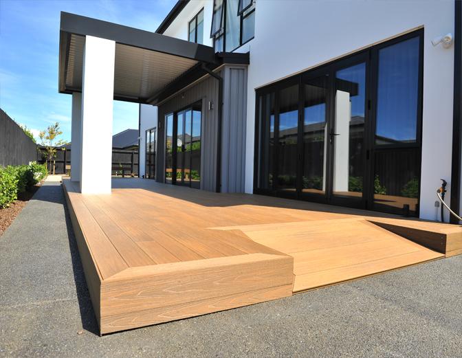 新西蘭別墅案例